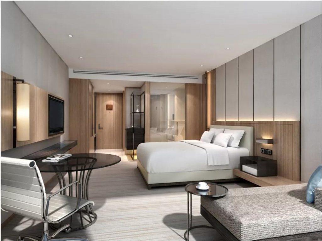 Courtyard by Marriott Shenzhen Bao'an Room