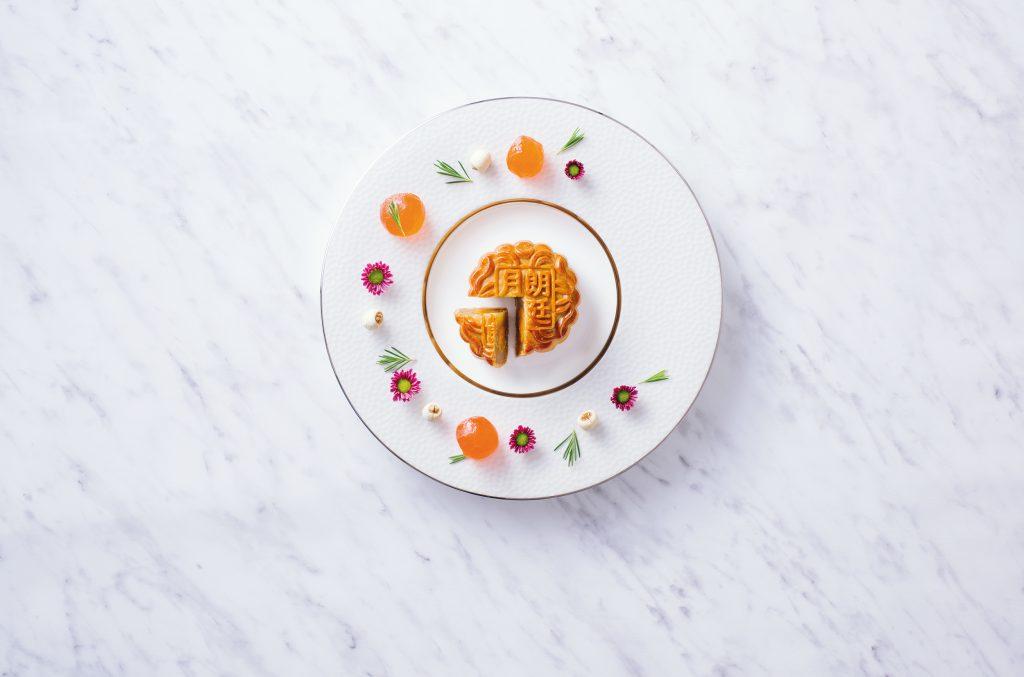 Langham Mooncakes Beyond Exquisite Now Shenzhen