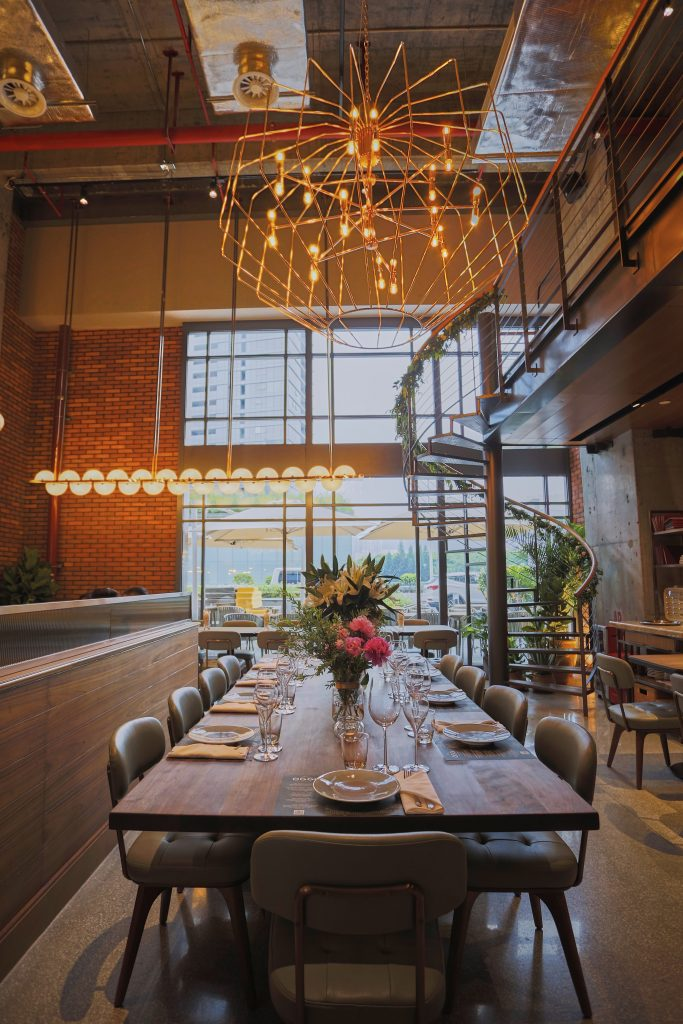 Take A Tour Of Italy With Oggi Enoteca Now Shenzhen