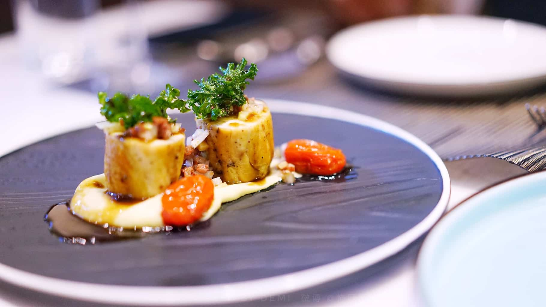 50 Off On Total Food Bill At New Spanish Michelin