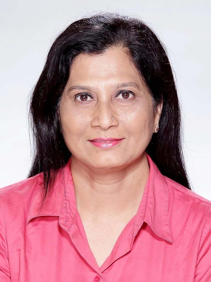 Purti Singh