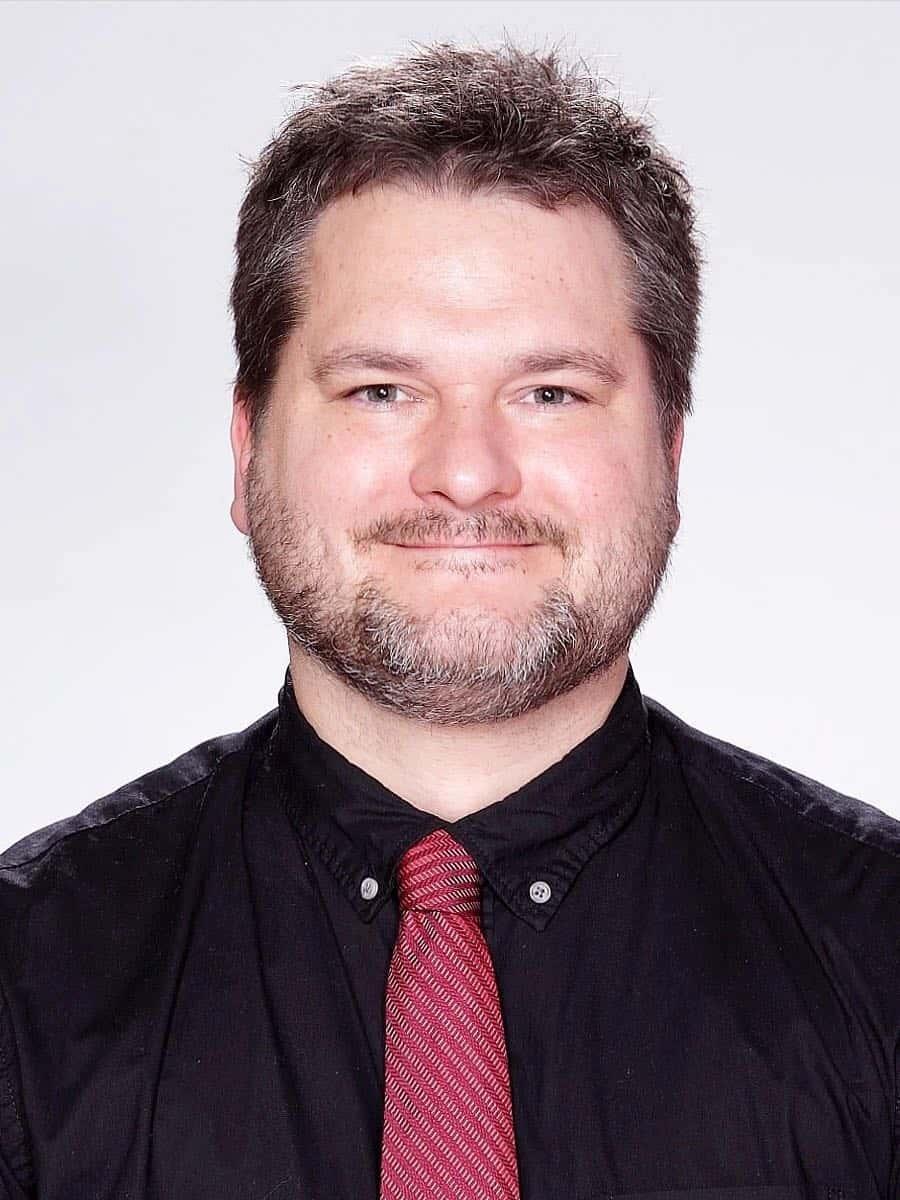 Patrick Boekhoud