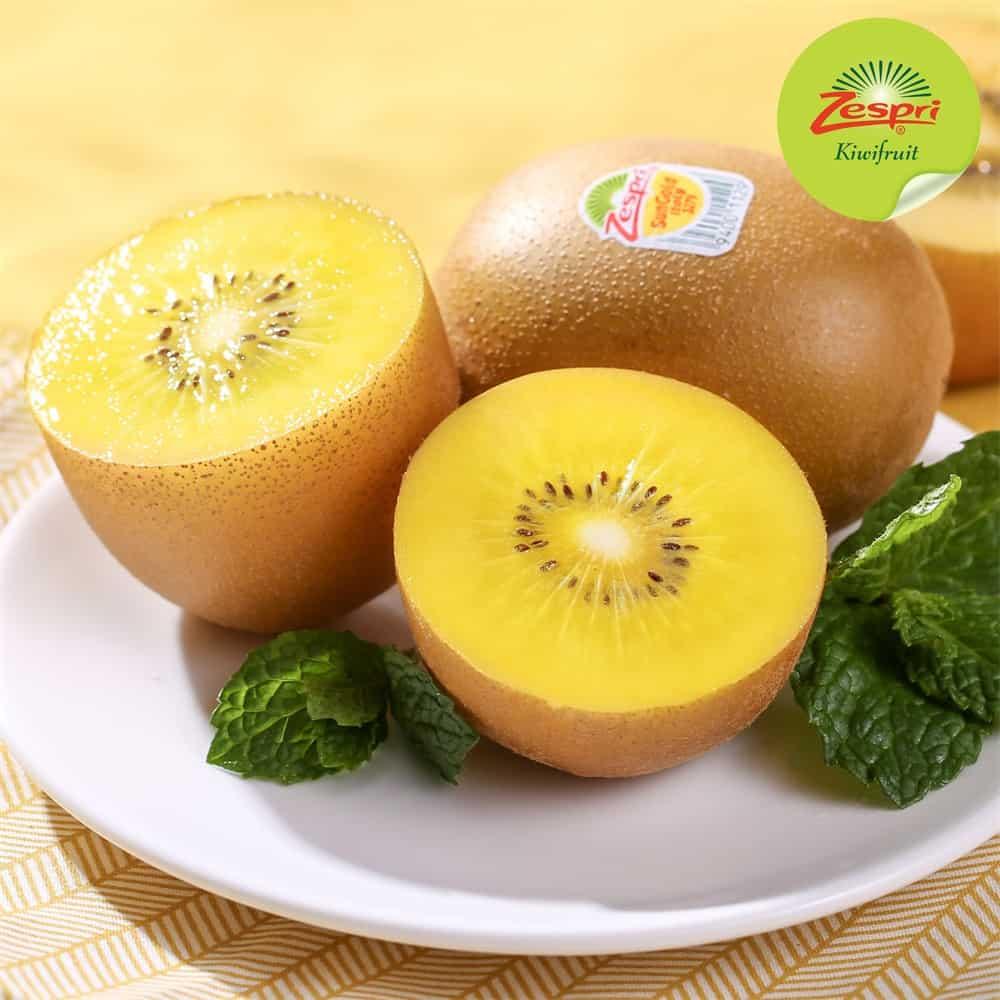 Kiwi fruit from Sam's Club Shenzhen