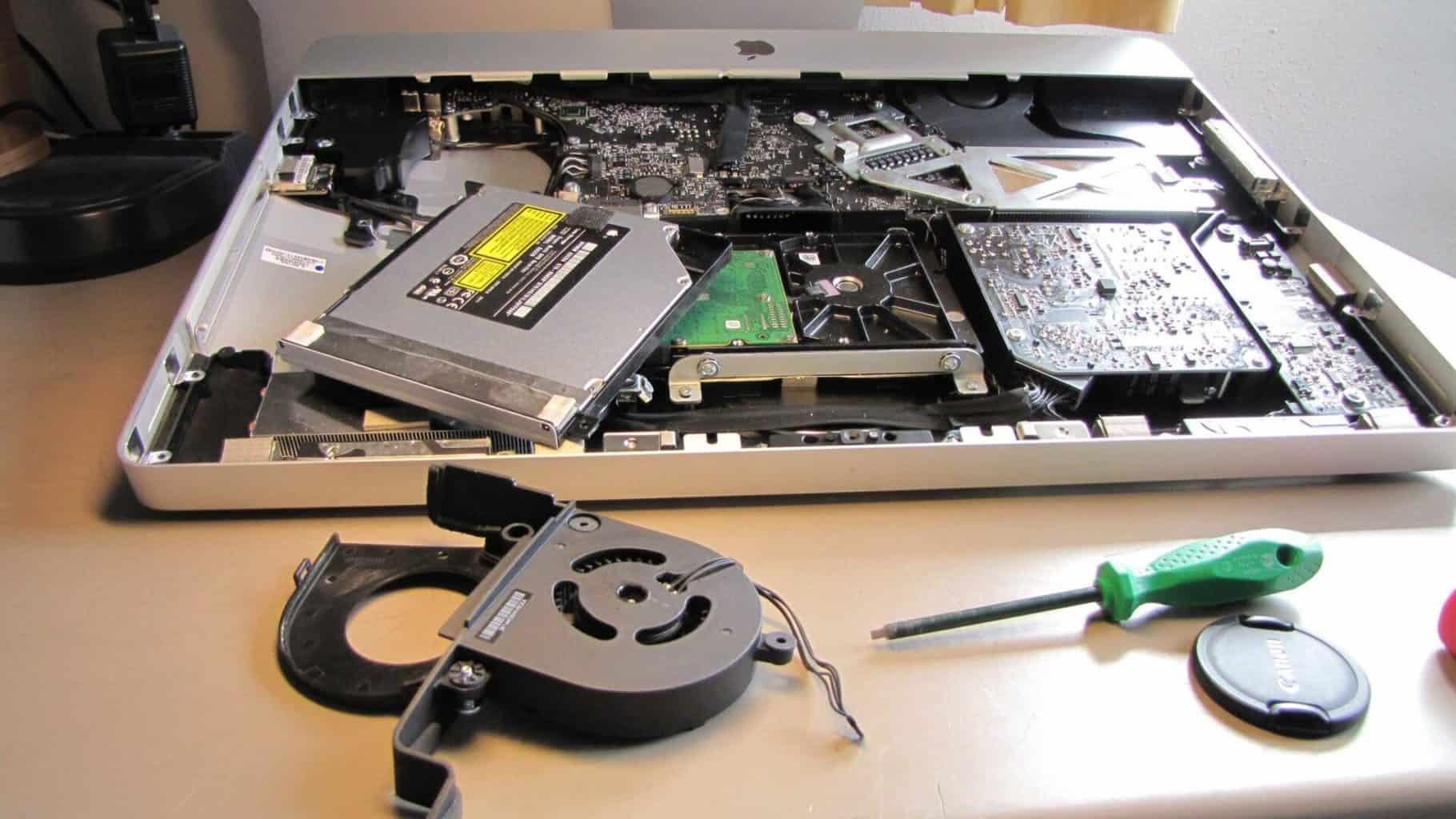 Apple Macintosh Repair